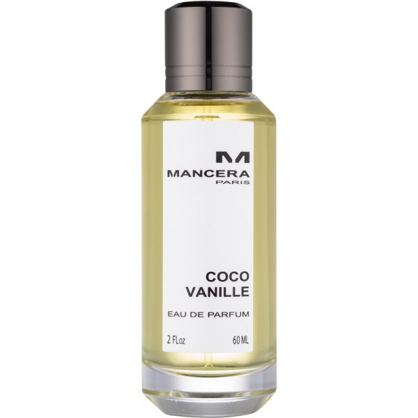 Mancera Coco Vanille — парфюмированная вода 60ml унисекс