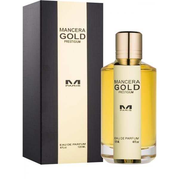 Mancera Gold Prestigium — парфюмированная вода 120ml унисекс