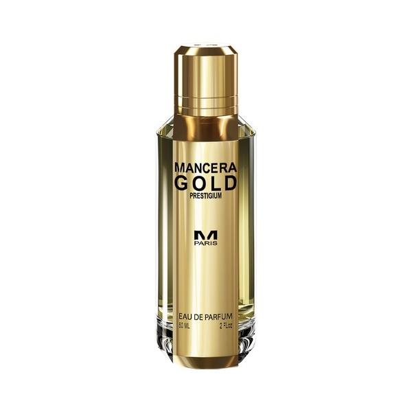 Mancera Gold Prestigium — парфюмированная вода 60ml унисекс