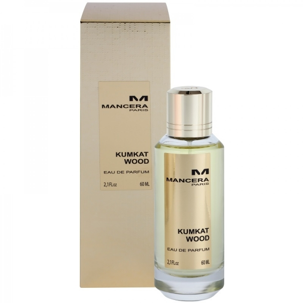 Mancera Kumkat Wood — парфюмированная вода 60ml унисекс