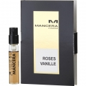 Mancera Roses Vanille — парфюмированная вода 2ml унисекс