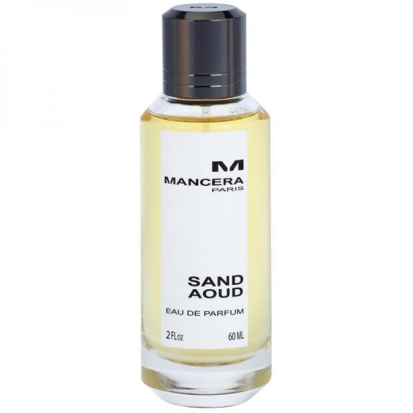 Mancera Sand Aoud — парфюмированная вода 60ml унисекс