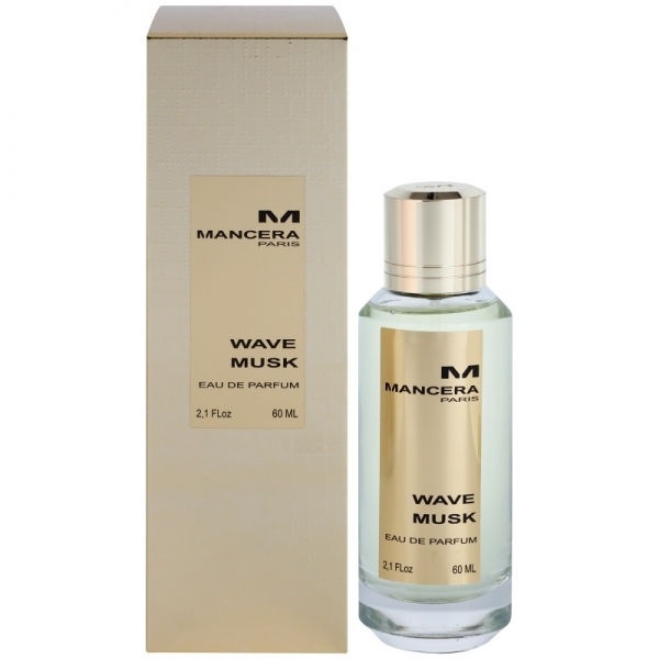 Mancera Wave Musk — парфюмированная вода 60ml унисекс