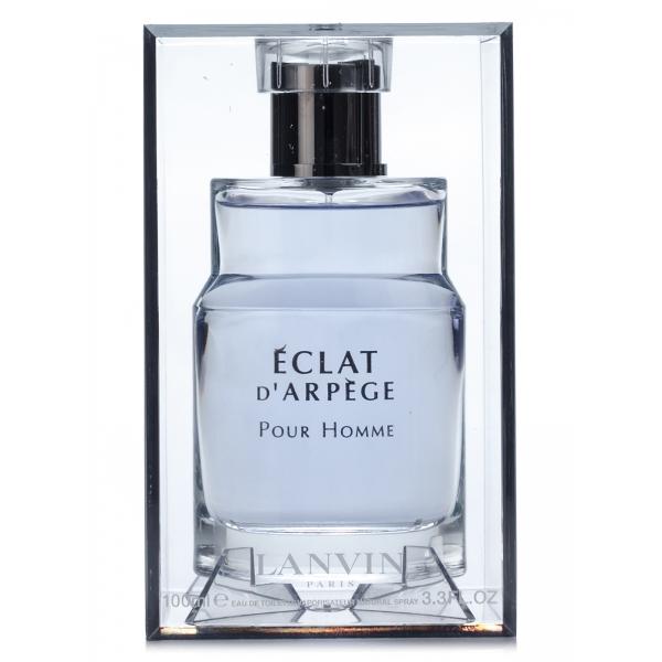 Lanvin Eclat D`Arpege Pour Homme — туалетная вода 100ml для мужчин