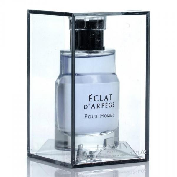 Lanvin Eclat D`Arpege Pour Homme — туалетная вода 50ml для мужчин