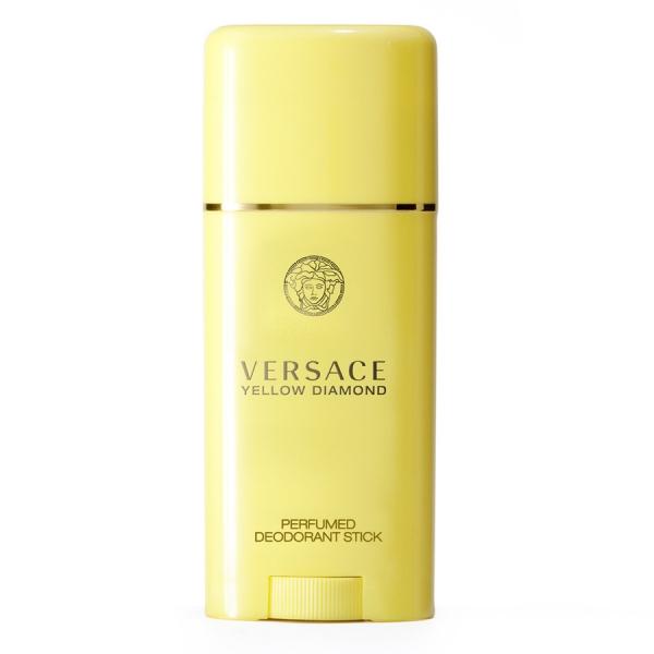 Versace Yellow Diamond — дезодорант-стик 50ml для женщин
