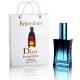 Christian Dior Fahrenheit — туалетная вода в подарочной упаковке 60ml для мужчин