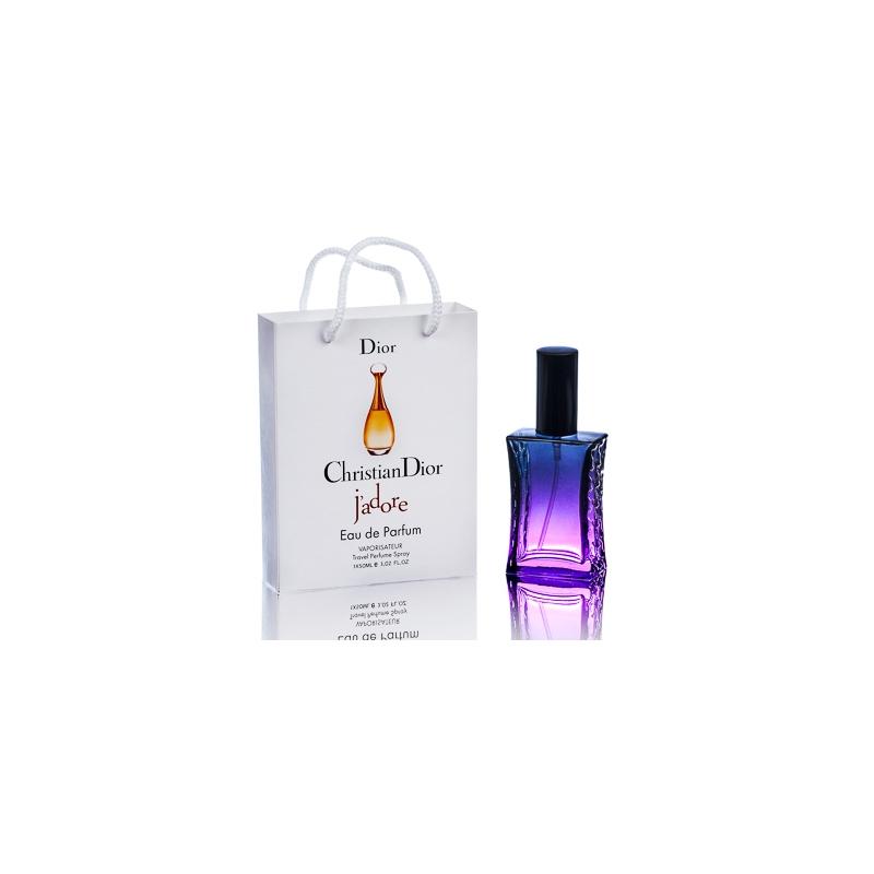 Christian Dior J`adore — парфюмированная вода в подарочной упаковке 60ml для женщин