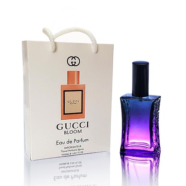 Gucci Bloom — парфюмированная вода в подарочной упаковке 60ml для женщин