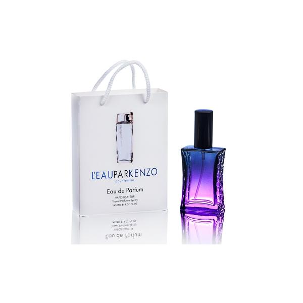Kenzo L`eau Par / парфюмированная вода в подарочной упаковке 60ml для женщин