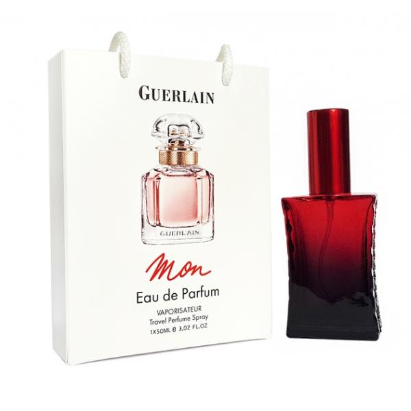 Guerlain Mon Guerlain — парфюмированная вода в подарочной упаковке 60ml для женщин