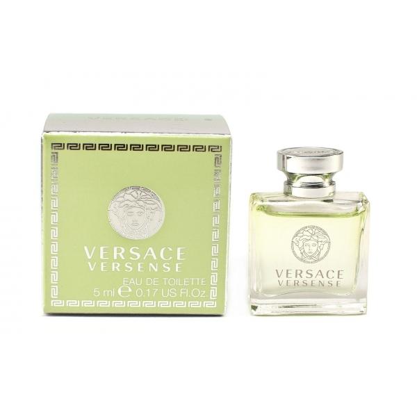 Versace Versense — туалетная вода 5ml для женщин