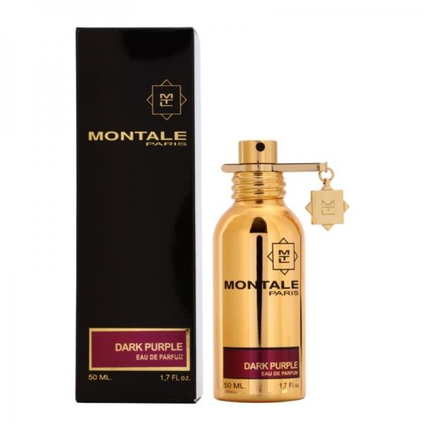 Montale Dark Purple — парфюмированная вода 50ml унисекс