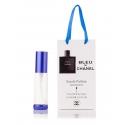 Chanel Bleu de Chanel — парфюм-спрей в подарочной упаковке 35ml для мужчин