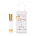 Nina Ricci Premier Jour — парфюм-спрей в подарочной упаковке 35ml для женщин