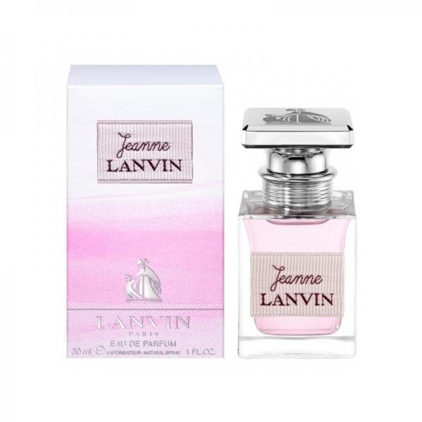 Lanvin Jeanne — парфюмированная вода 30ml для женщин