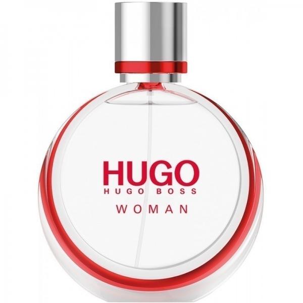 Hugo Boss Hugo Woman — парфюмированная вода 50ml для женщин ТЕСТЕР