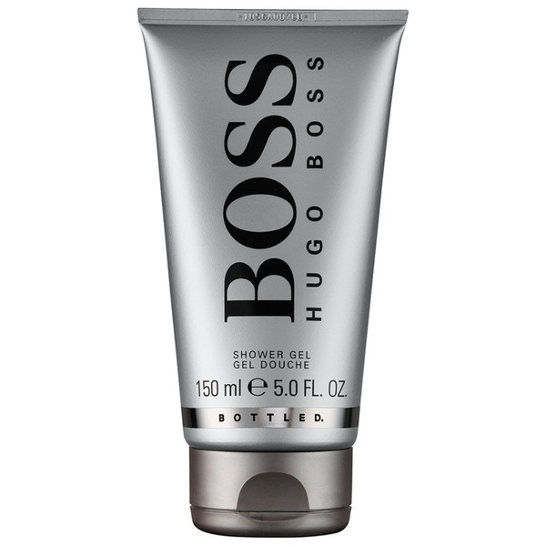 Hugo Boss Bottled — гель для душа 150ml для мужчин без коробки
