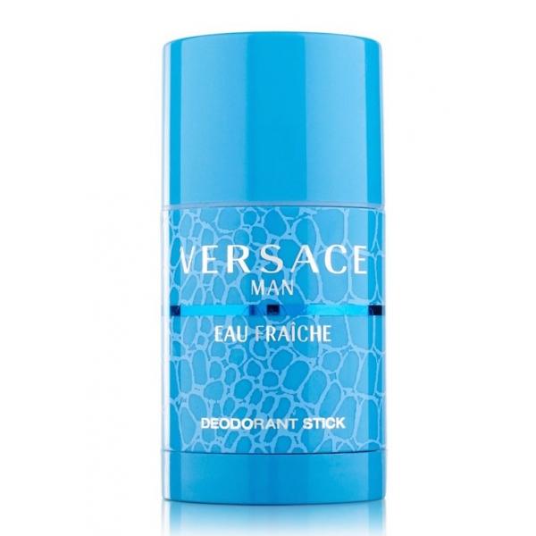 Versace Man Eau Fraiche — дезодорант 100ml для мужчин