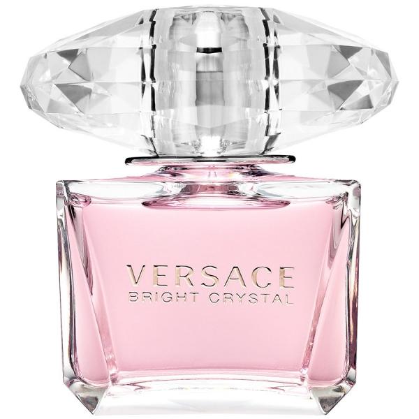 Versace Bright Crystal — туалетная вода 90ml для женщин ТЕСТЕР