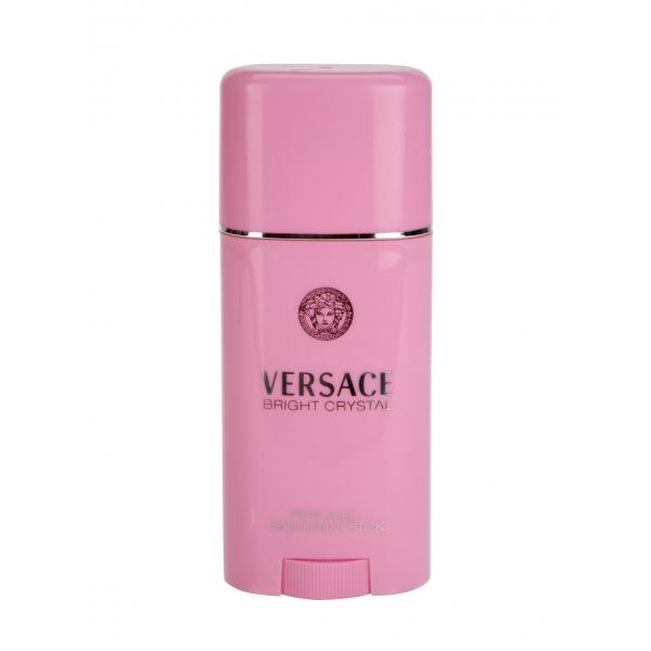 Versace Bright Crystal — дезодорант-стик 50ml для женщин