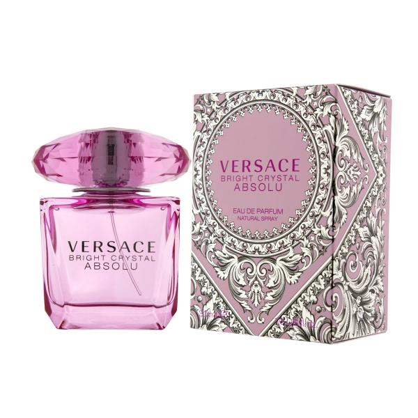 Versace Bright Crystal Absolu — парфюмированная вода 30ml для женщин