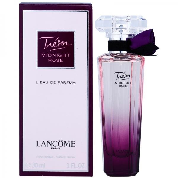 Lancome Tresor Midnight Rose L`eau de Parfum — парфюмированная вода 30ml для женщин