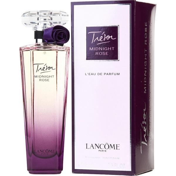 Lancome Tresor Midnight Rose L`eau de Parfum — парфюмированная вода 75ml для женщин