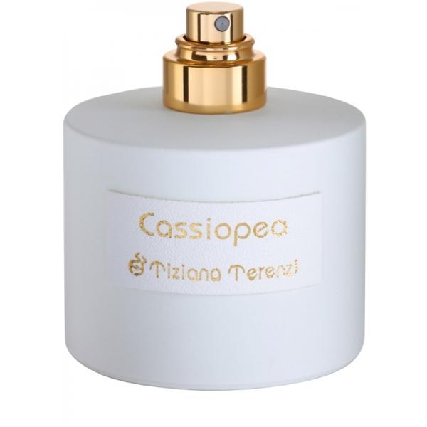Tiziana Terenzi Cassiopea – парфюмированная вода 100ml унисекс ТЕСТЕР