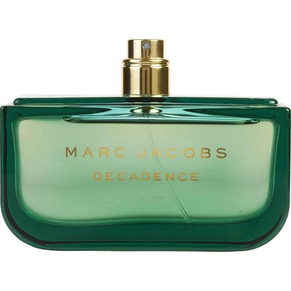 Marc Jacobs Decadence — парфюмированная вода 100ml для женщин ТЕСТЕР