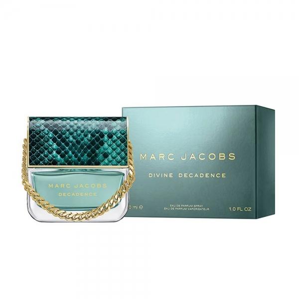 Marc Jacobs Decadence Divine — парфюмированная вода 30ml для женщин