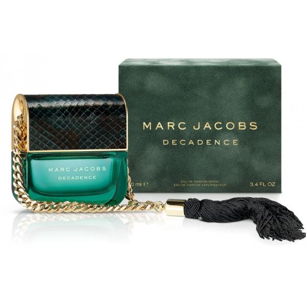 Marc Jacobs Decadence — парфюмированная вода 100ml для женщин