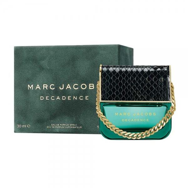 Marc Jacobs Decadence — парфюмированная вода 30ml для женщин