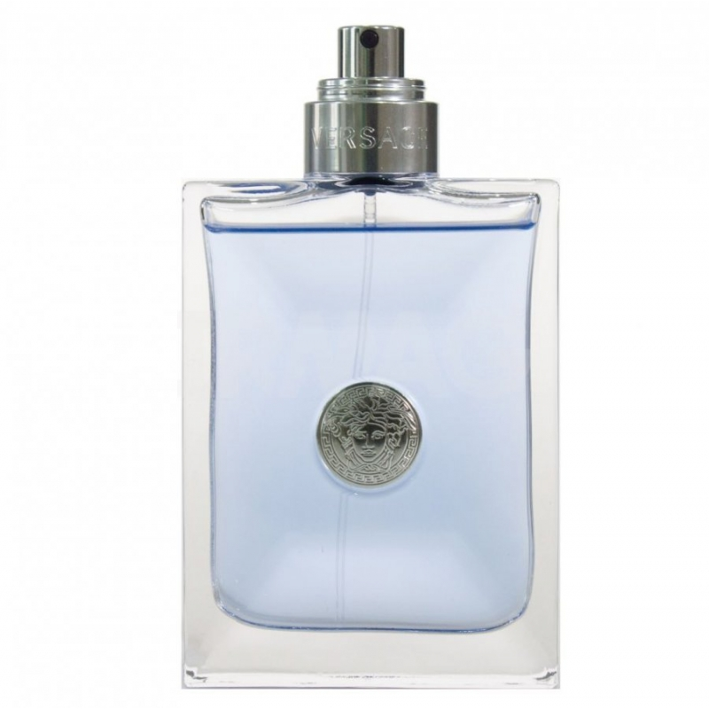 Versace Pour Homme — туалетная вода 100ml для мужчин ТЕСТЕР