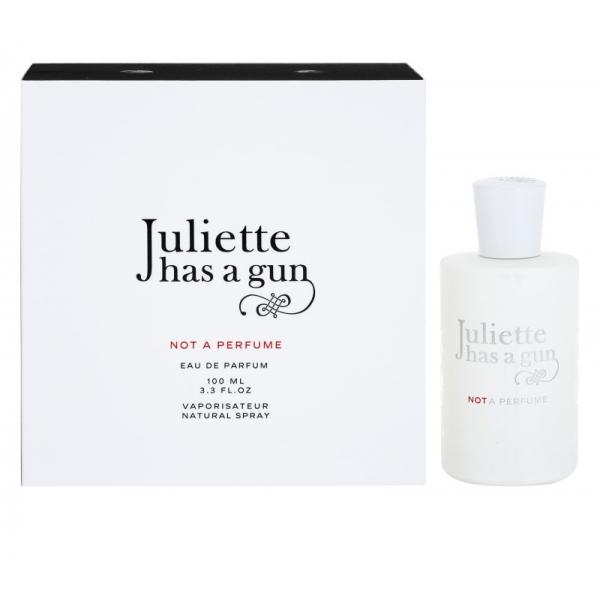 Juliette has a gun Not A Perfume — парфюмированная вода 100ml для женщин