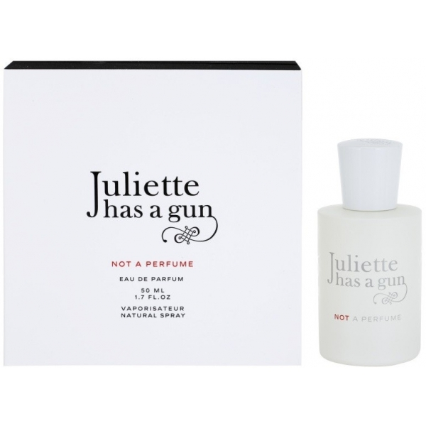 Juliette has a gun Not A Perfume — парфюмированная вода 50ml для женщин