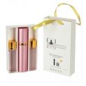 Gucci Eau de Parfum II — духи с феромонами 45ml (3x15) для женщин