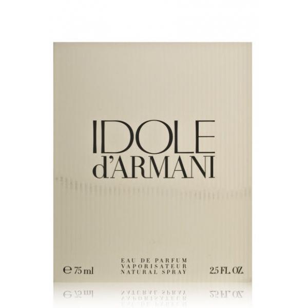 Giorgio Armani Idole d`Armani — парфюм-книжка 40ml для женщин