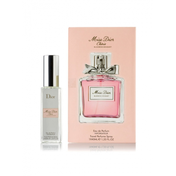 Christian Dior Miss Dior Blooming Bouquet — парфюм-книжка 40ml для женщин
