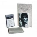Chanel Allure Homme Sport — мини парфюм в кожаном чехле 20ml для мужчин