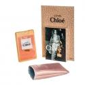 Chloe Love — мини парфюм в кожаном чехле 20ml для женщин