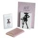 Guerlain La Petite Robe Noire — мини парфюм в кожаном чехле 20ml для женщин