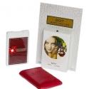 Marc Jacobs Dot — мини парфюм в кожаном чехле 20ml для женщин