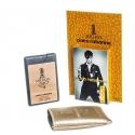 Paco Rabanne 1 Million — мини парфюм в кожаном чехле 20ml для мужчин
