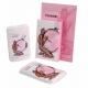 Chanel Chance Eau Tendre — мини парфюм в кожаном чехле 50ml для женщин
