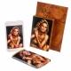 Christian Dior J`adore — мини парфюм в кожаном чехле 50ml для женщин