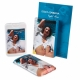 Dolce & Gabbana Light Blue — мини парфюм в кожаном чехле 50ml для женщин