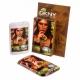 Donna Karan DKNY Be Delicious — мини парфюм в кожаном чехле 50ml для женщин