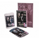 Givenchy Play For Her — мини парфюм в кожаном чехле 50ml для женщин