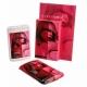 Gucci Rush 2 — мини парфюм в кожаном чехле 50ml для женщин